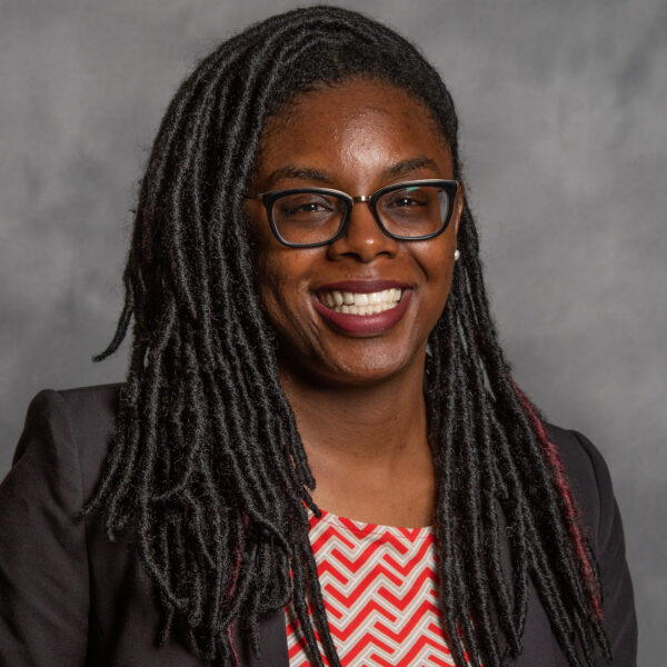 Asia Dowtin, PhD